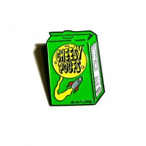 Cartman's Favorite Snack
