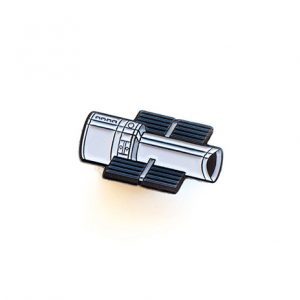 Hubble Telescope Pin