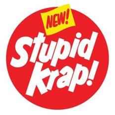 Stupid Krap Logo