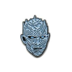 White Walker Pin