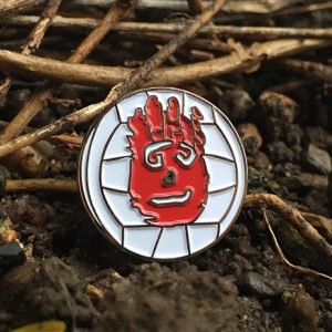 Wilson Pin