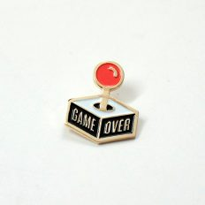 Joystick Pin by These are Things
