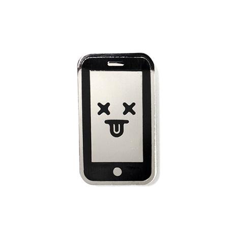 Dead Phone Pin