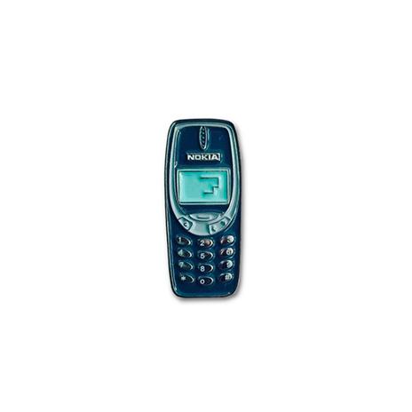 Nokia 3310 Soft Enamel Pin