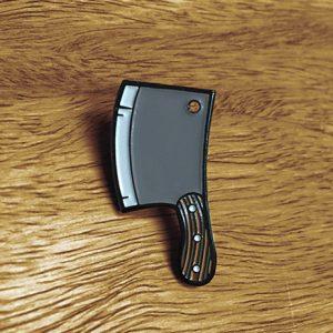 Cleaver Pin