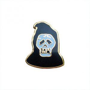 Reaper Enamel Pin