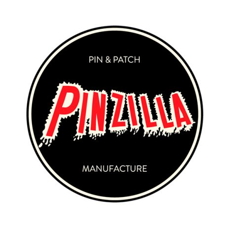 PinZilla Logo