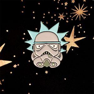 Rick Stormtrooper
