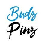 BudzPinz Logo