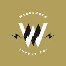 Weekender Supply Logo