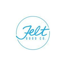 Felt Good Co Logo