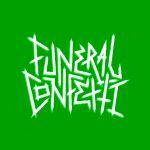 Funeral Confetti