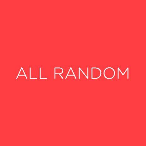 All Random Logo