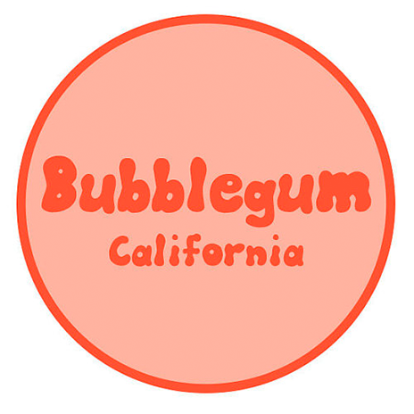 Bubblegum California