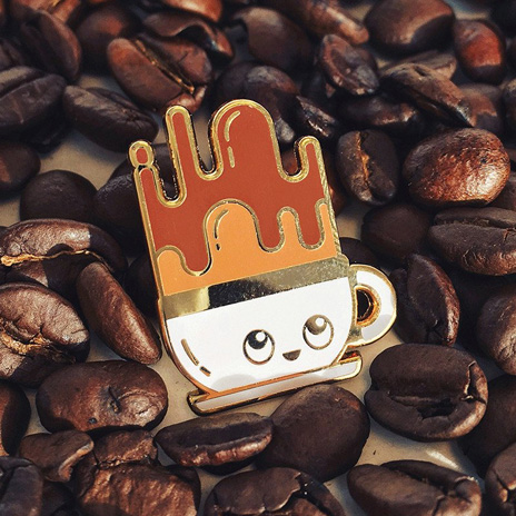 Coffee Buddy