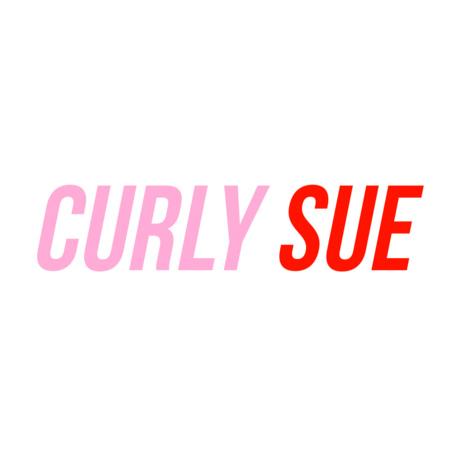 Curly Sue Logo