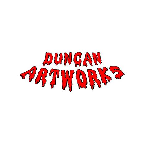 Duncan Artworks Logo