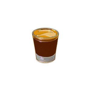 Espresso, My Love Soft Enamel Pin