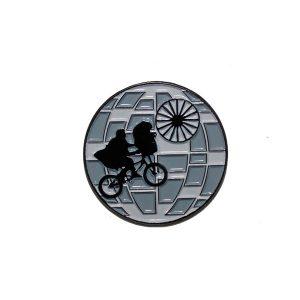 Extra Celestial Pin