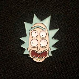 Four Eyed Rick