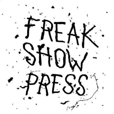 Freak Show Press Logo
