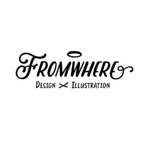 Fromwhere Logo