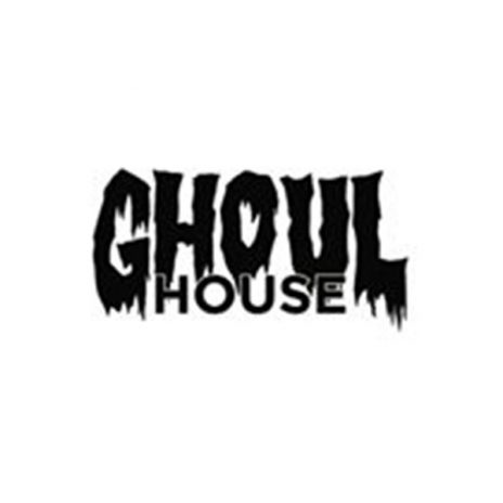 Ghoul House Logo