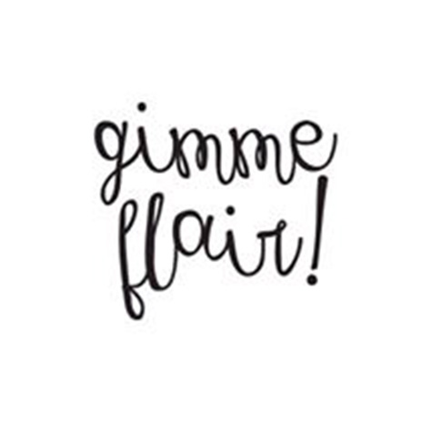 Gimme Flair Logo