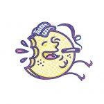 Jimibiscuits Logo