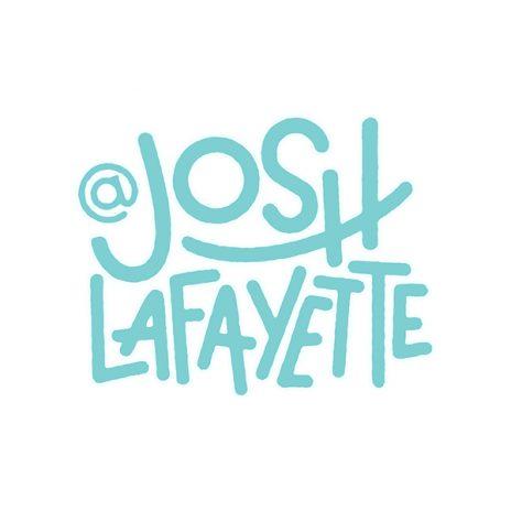 Josh Lafayette Logo