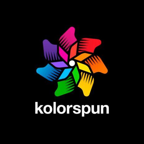 Kolorspun Logo