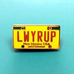 Breaking Bad LWYRUP