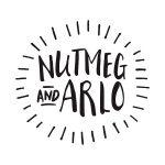 Nutmeg and Arlo