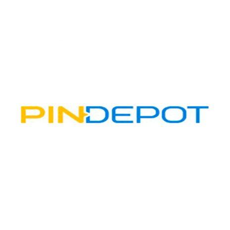 Pin Depot Logo