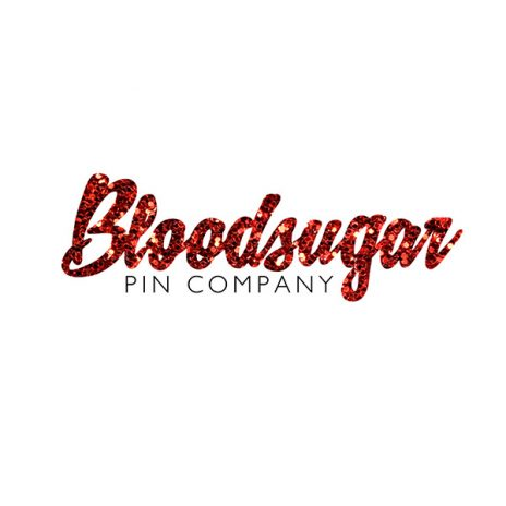 Blood Sugar Pin Company