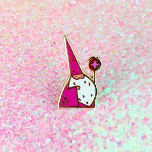 Gnome Wizard