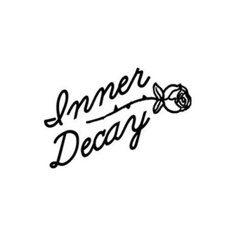 Inner Decay Logo