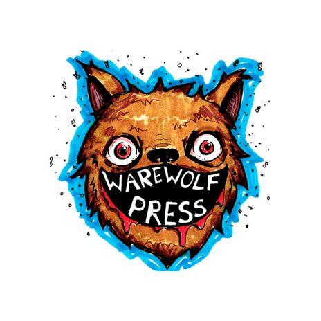 Warewolf Press Logo
