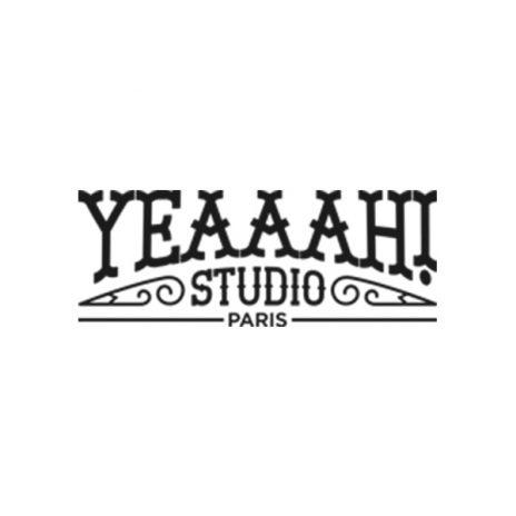 Yeaaah! Studio Logo