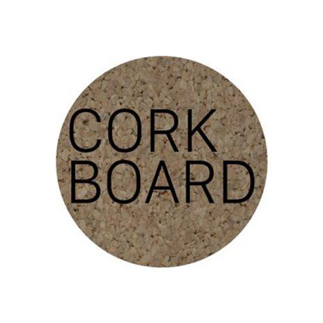 Corkboard Logo