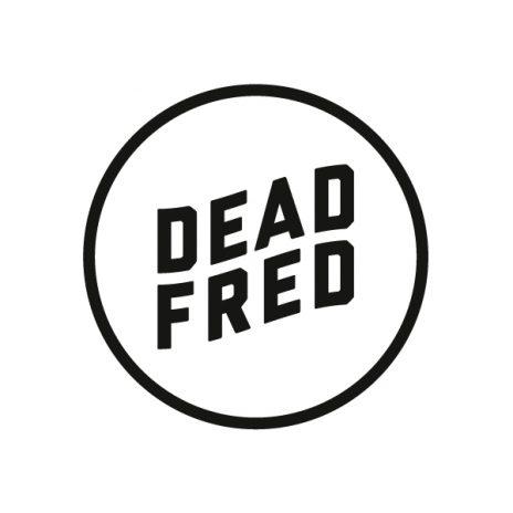 Dead Fred Logo