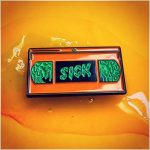 Sick Tape Enamel Pin