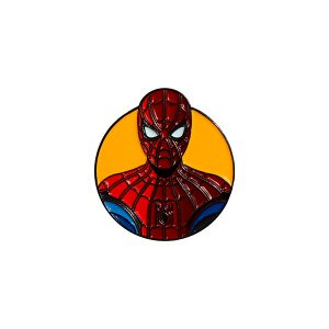 Spider-Man Homecoming Enamel Pin