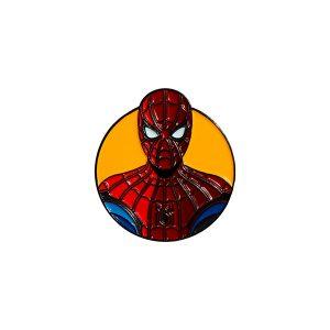 Spider-Man Homecoming Enamel Pin