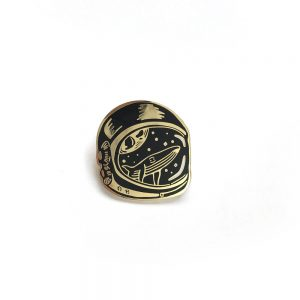 Cosmic Encounter Enamel Pin