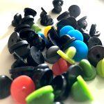 Enamel Pin Rubber Clutch