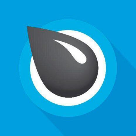 Inkedwell Logo