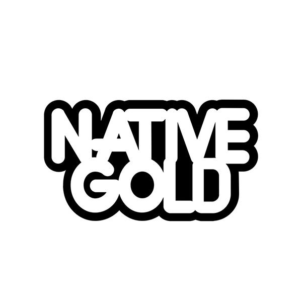 Native Gold Clothing