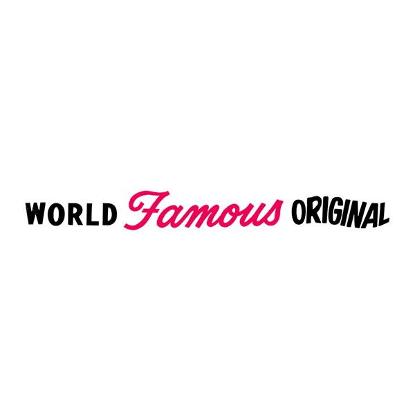 World Famous Original