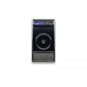 HAL 9000 Enamel Pin